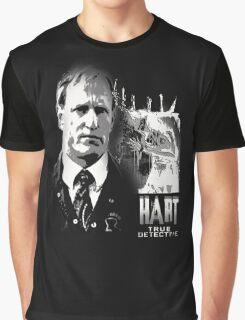 TRUE DETECTIVE Graphic T-Shirt