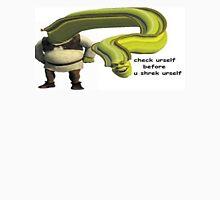 Shrek Yourself Unisex T-Shirt