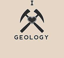 I Love Geology Unisex T-Shirt