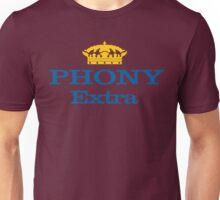 Phony Corona Unisex T-Shirt