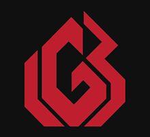 LGB logo Unisex T-Shirt