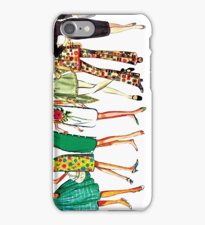50-80 iPhone Case/Skin