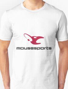 Mouz logo T-Shirt