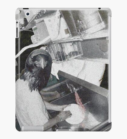 Dish Pit iPad Case/Skin