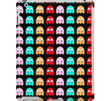 pac man ghost iPad Case/Skin
