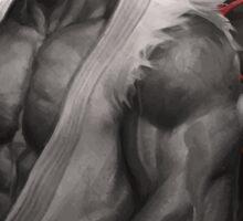 Ryu Ken Sticker