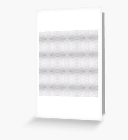 Original - Crumpled Paper Texture Greeting Card