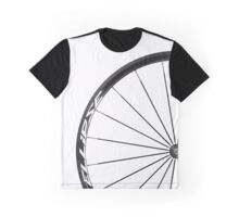 Mavic Ellipse Wheels Graphic T-Shirt