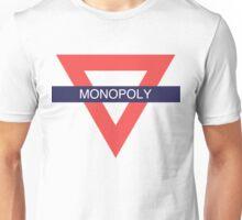 TℱL  [Monopoly] Unisex T-Shirt