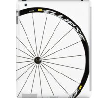 Mavic Ellipse Wheels iPad Case/Skin