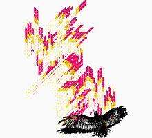 Vulture Spread Unisex T-Shirt