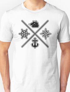 Nautical stuff Unisex T-Shirt