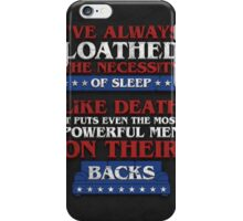House of Cards - Chapter 23 iPhone Case/Skin