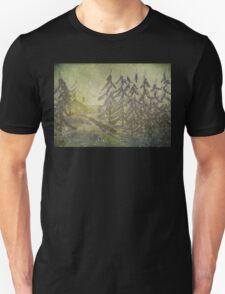 North Wind Calls Unisex T-Shirt