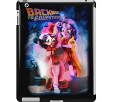 Back to Equestria iPad Case/Skin