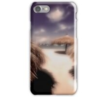 Dreaming iPhone Case/Skin