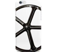 Aerospoke Wheel iPhone Case/Skin