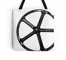 Aerospoke Wheel Tote Bag