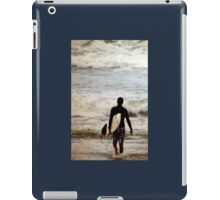 Heading Out iPad Case/Skin