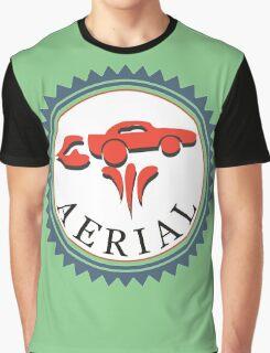Rocket League AERIAL HIT! Graphic T-Shirt