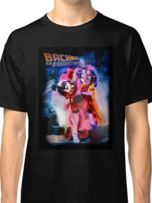 Back to Equestria Classic T-Shirt