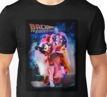Back to Equestria Unisex T-Shirt