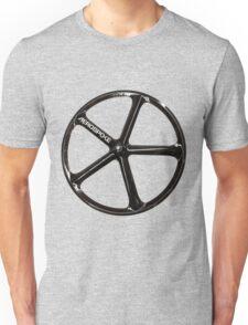 Aerospoke Wheel Unisex T-Shirt