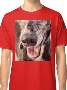 Whippet Love Classic T-Shirt