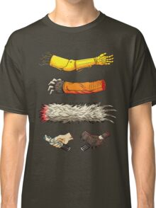 Casualties of Wars Classic T-Shirt