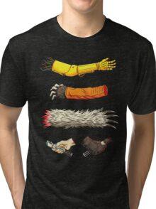 Casualties of Wars Tri-blend T-Shirt