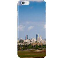 Tel Aviv iPhone Case/Skin