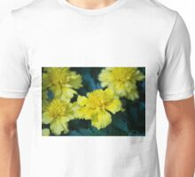 Spring Flower Series 6 Unisex T-Shirt