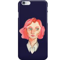 Sure. Fine. Whatever. iPhone Case/Skin
