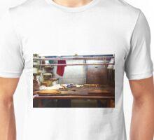cutting board... Unisex T-Shirt