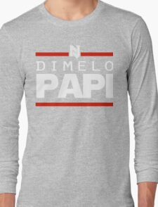 Dimelo Long Sleeve T-Shirt