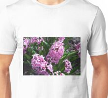 Spring Flower Series 7 Unisex T-Shirt