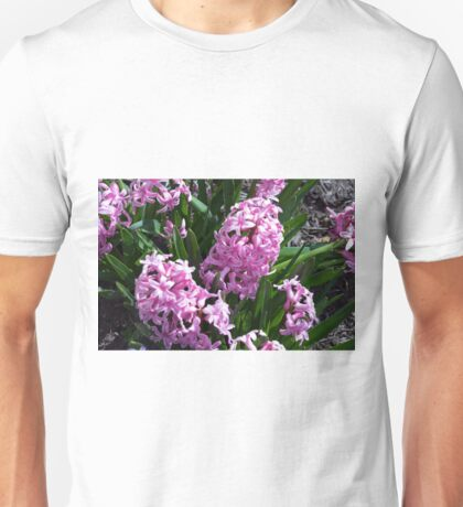 Spring Flower Series 7 Unisex T-Shirt