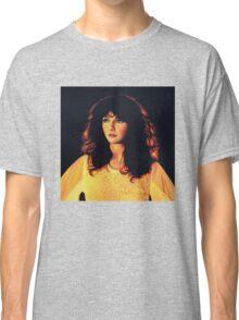 Kate Bush Painting Classic T-Shirt
