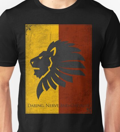 For the House of the Brave T-Shirt