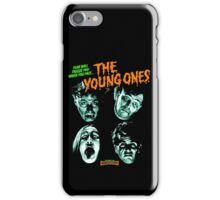 THE YOUNG ONES Nasty iPhone Case/Skin