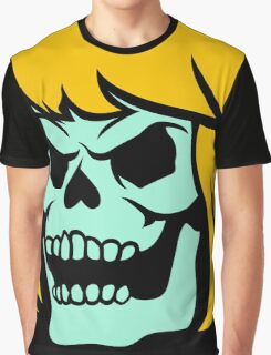 Skeleman Graphic T-Shirt