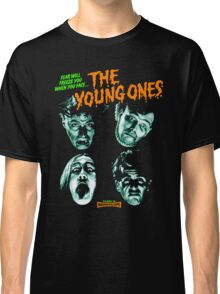 THE YOUNG ONES Nasty Classic T-Shirt