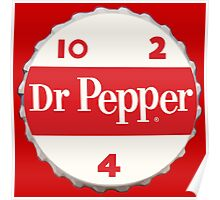 DR.PEPPER 4 Poster