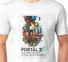 Portal 2 Movie? Unisex T-Shirt