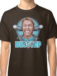 Dubstep Arnie Classic T-Shirt