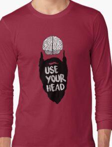 USE YOUR HEAD SHIRT T-Shirt