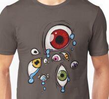 What an Eye-dea Unisex T-Shirt