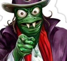 Uncle Ziltoid Wants You! Sticker