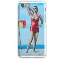 Surfs Up ! iPhone Case/Skin