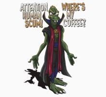 Where's My Coffee? Kids Tee